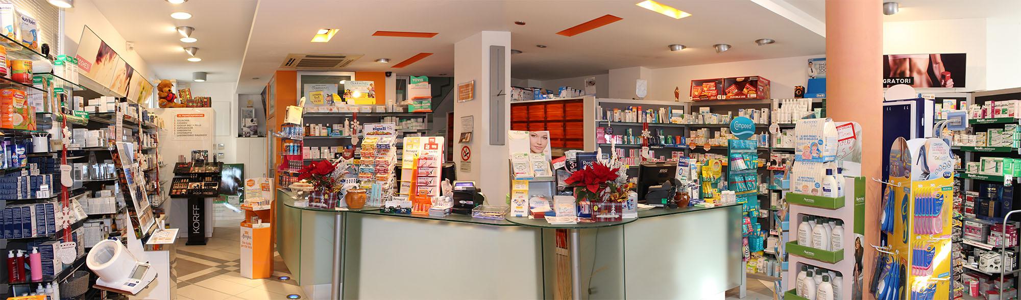 Farmacia Comunale Rosolini
