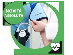 Servizi Monitoraggio pressione arteriosa