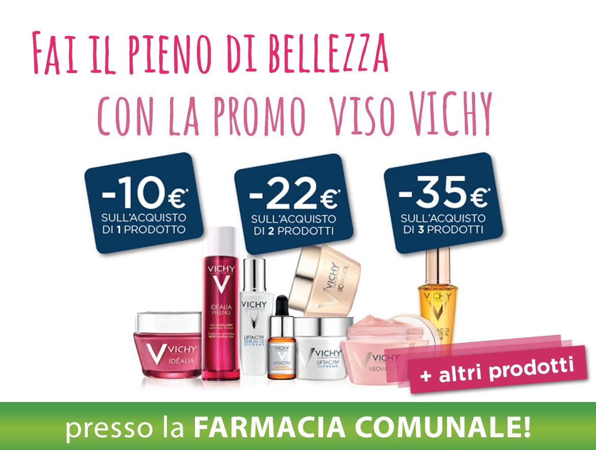 Promo Viso Vichy