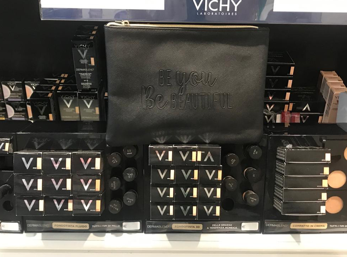 Vichy Antirughe